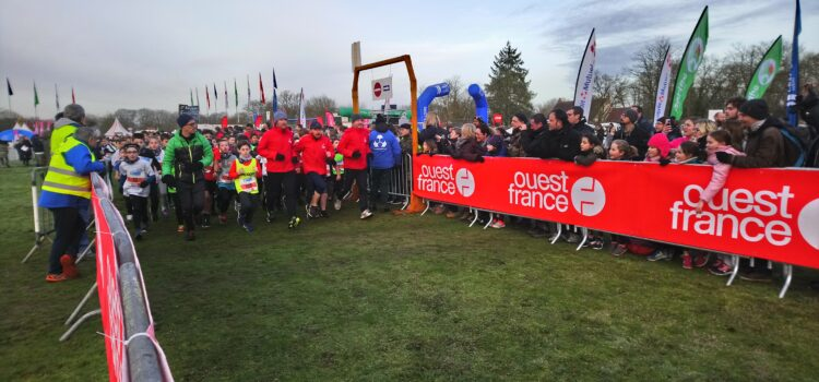 Cross Ouest France 2020