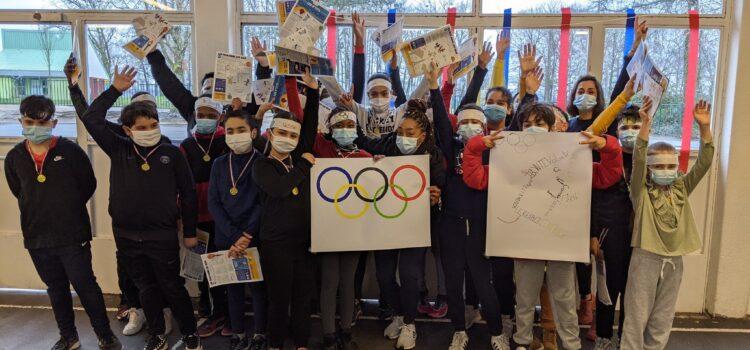 Tokyo-Paris, le défi olympique se poursuit !